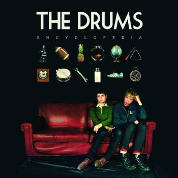 The Drums' latest album released on September 23