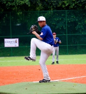 Sequence of pitch