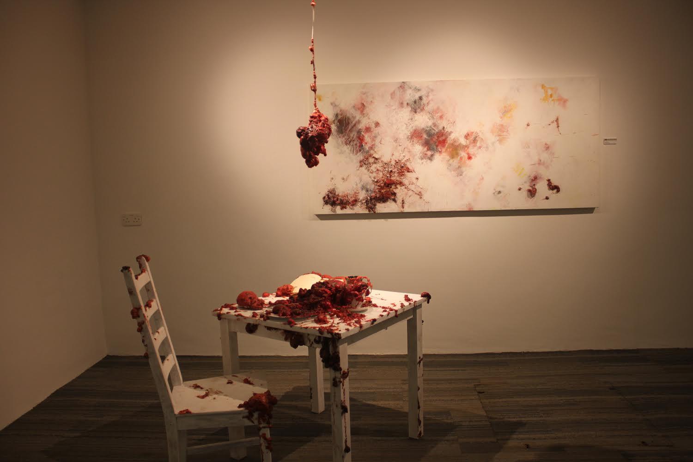 Decay Art Ideas