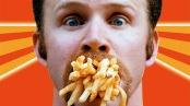 man-eating-fast-food