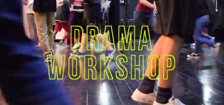 dramaworkshop