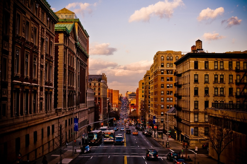 The view from Columbia University, which has one of the most popular pre-college courses in the country. (Creative Commons License)