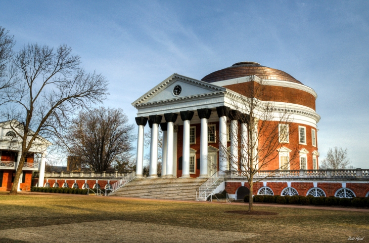 The UVA chapter of Phi Kappa Psi is planning on suing Rolling Stone Magazine. Creative Commons License.