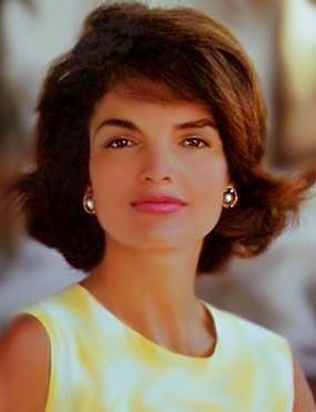 Jackie Kennedy proudly wore Lilly Pulitzer. Photo courtesy of Creative Commons.