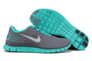 Pack your sneakers so you are reminded to work out. Photo courtesy of Creative Commons.