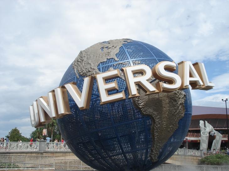 Universal Studios Orlando. Photo courtesy of Creative Commons.