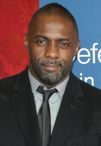 Idris Elba: Picture from Creative Commons