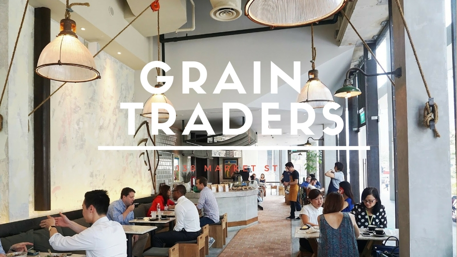 Photo by Grain Traders