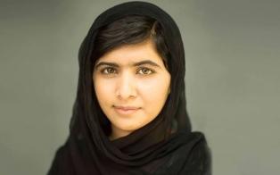 Malala Yousafzai, Nobel Prize Winner, Photo Taken By Junaid Rao