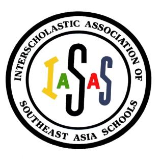 IASAS Emblem