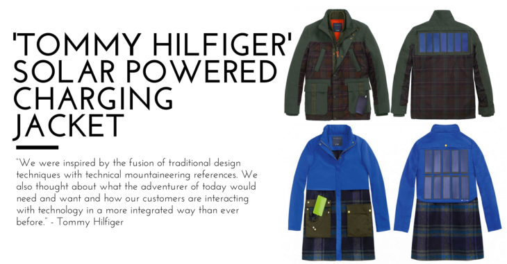photorights to Tommy Hilfiger