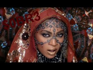 Beyonce was especially questioned for her role in the video. Image by Creative Commons License.