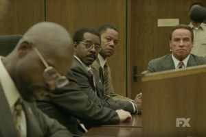 A scene American Crime Story - FX Networks
