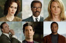 The cast of American Crime Story - radiofacts.com