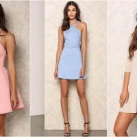 Best shopping spots for graduation dresses