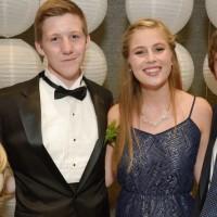 Prom culture at SAS