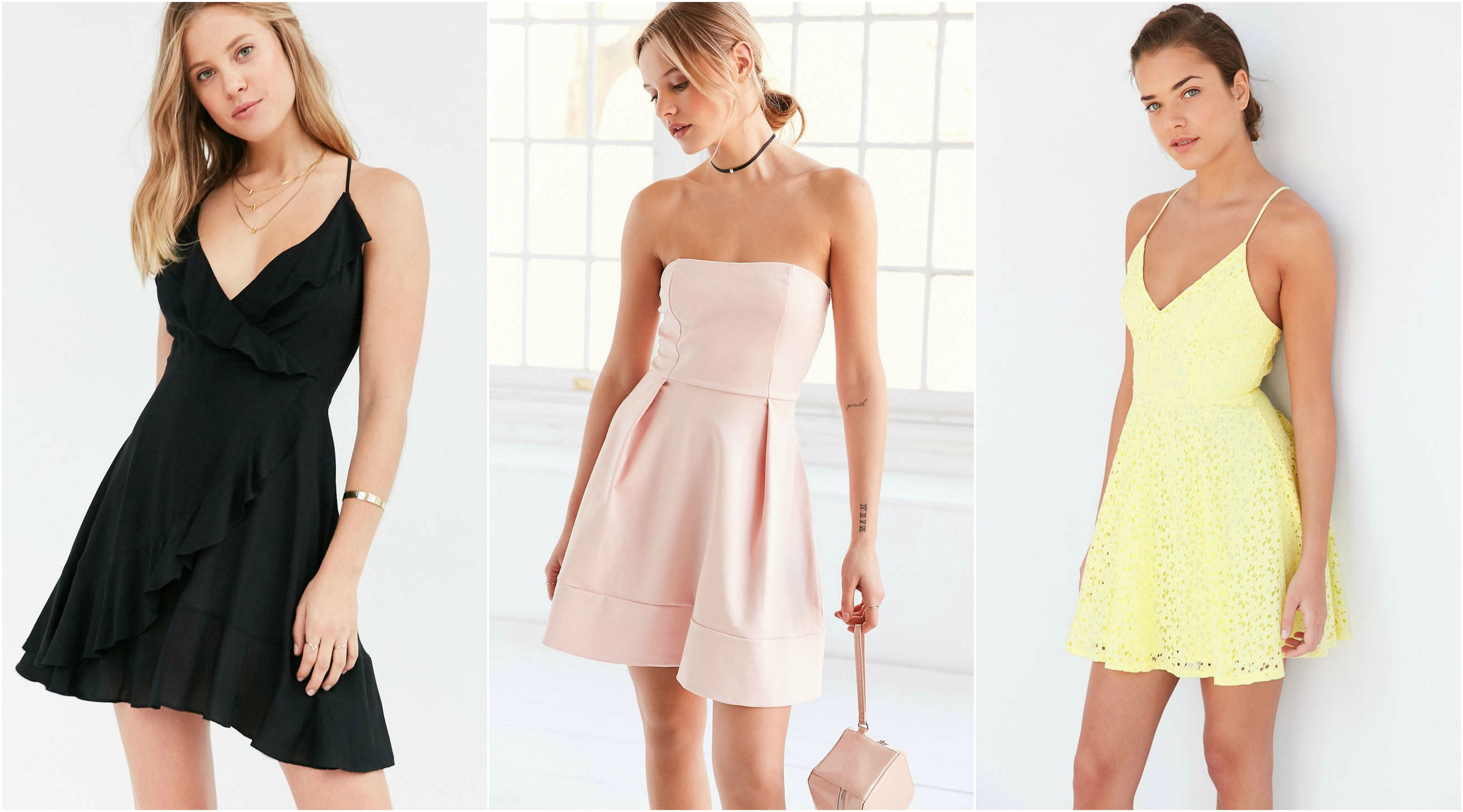 Best stores to buy graduation dresses