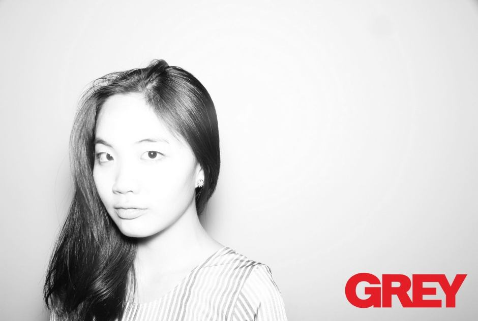 Angela Kim, class of 2011, is now an art director in New York. Photo contributed by Angela Kim