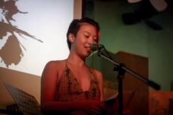 Karisa Poedjirahardjo. Contributed by Karisa.