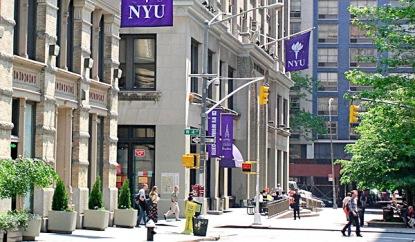 NYU_Campus
