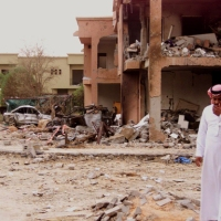 Riyadh compound bombings: one student's experience