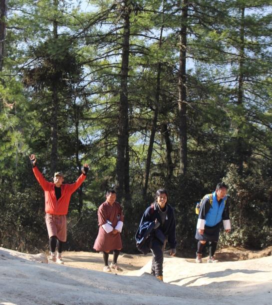 Lexi, Namgay and Kesang.jpg