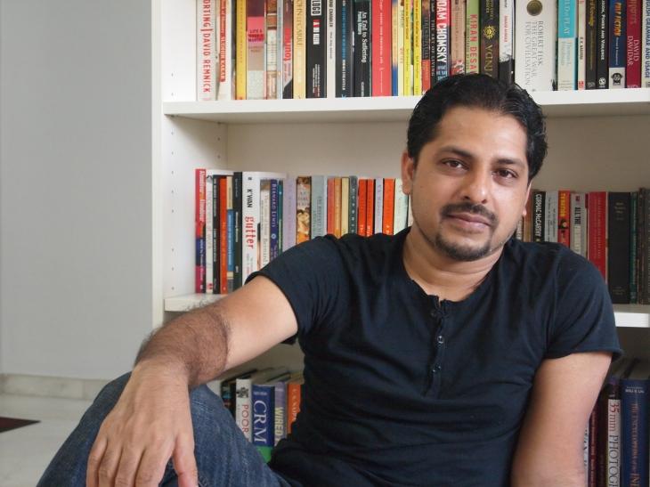 Zafar Anjum