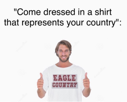 Example of @this.is.eagle.country's posts