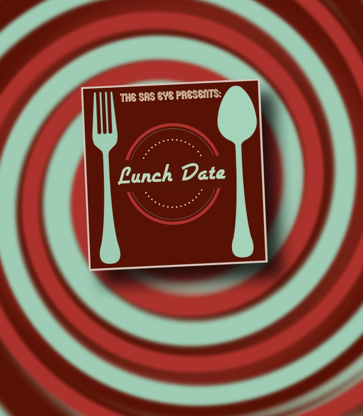 lunch date the eye