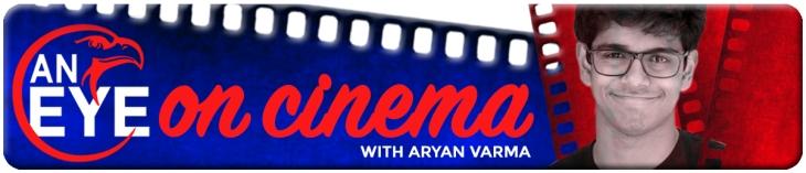 An Eye on Cinema