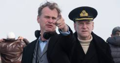 Christopher Nolan will get his first Oscar nomination for Director for Dunkirk