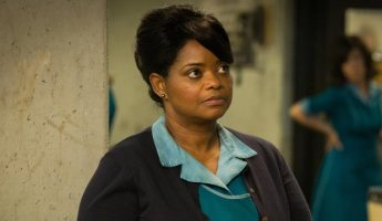 Octavia Spencer is Zelda in The Shape of Water