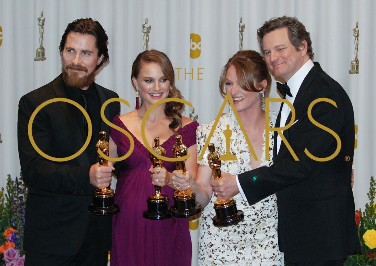 SAS Votes: The 90th Academy Awards