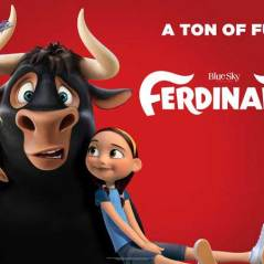 Ferdinand is about a bull who refuses to participate in bullfighting who got lost from home