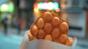 Famous Egglettes (Gai Dan Zai)