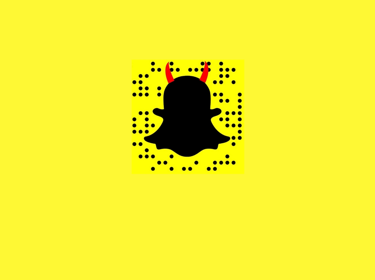 The Dark Side of Snapchat