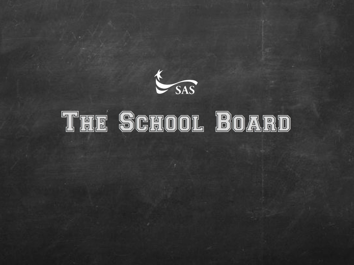 Students and the Board Election