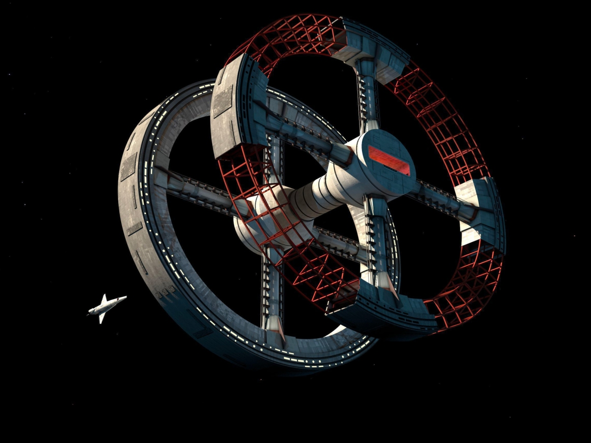 The Legacy of 2001: A Space Odyssey