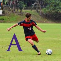 IASAS Soccer - Meet the Players: Captain Benjamin King