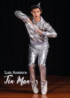 Luke Anderson