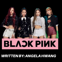 Blackpink is the Revolution!