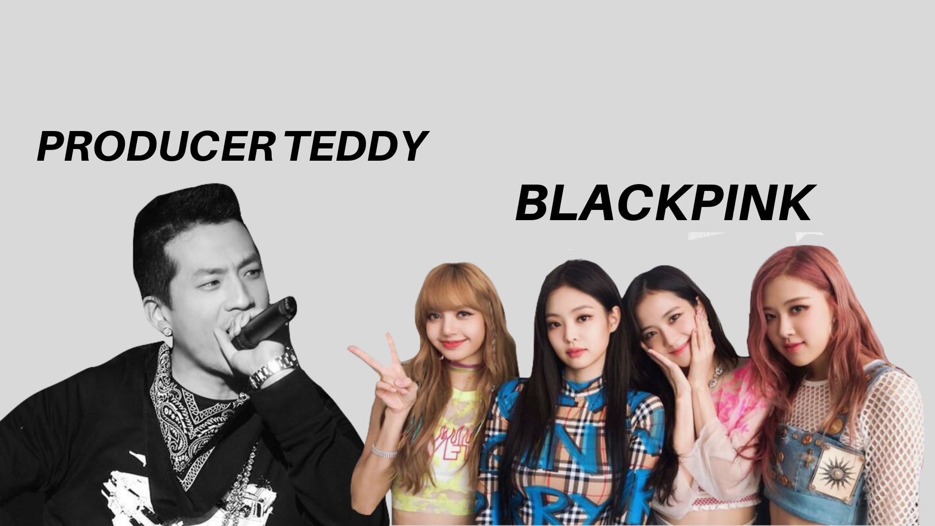 Blackpink is the Revolution! – THE EYE