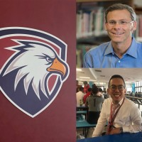 Administrative Leadership:        Ly and Boasberg Reflect on New Posts