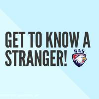 Strangers in SAS