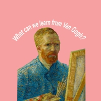 What Can We Learn From Van Gogh?