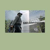 Zoom: SAS x Coronavirus