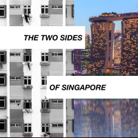 Poverty in Singapore: The Side We Never See